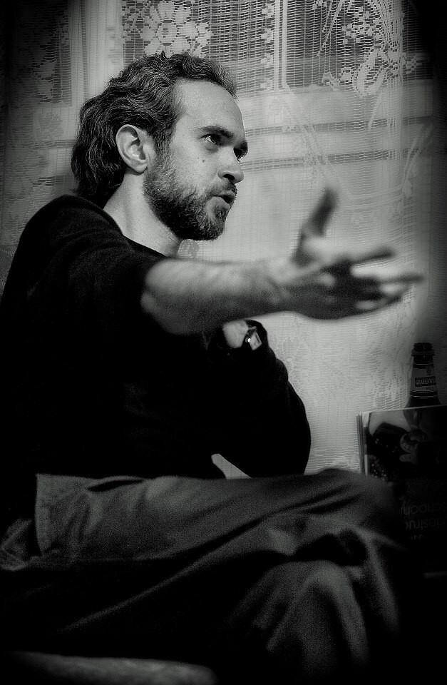 Stefan Firca_foto Mihai Cucu